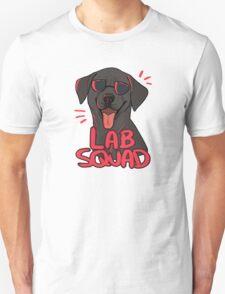 BLACK LAB SQUAD Unisex T-Shirt