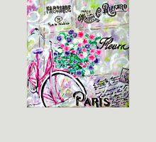 Paris by Jan Marvin Unisex T-Shirt