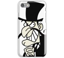 Mad and nice iPhone Case/Skin