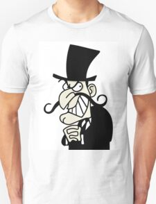 Mad and nice Unisex T-Shirt