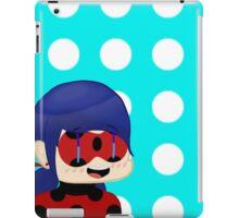 Ladybug - Miraculous Ladybug iPad Case/Skin