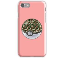 Safari Ball iPhone Case/Skin