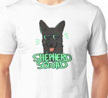 BLACK SHEPHERD SQUAD Unisex T-Shirt