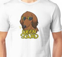 RED WEEN SQUAD Unisex T-Shirt