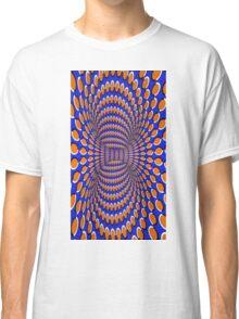 illusion optical picot Classic T-Shirt