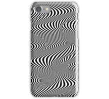 optical illusion 1281 iPhone Case/Skin