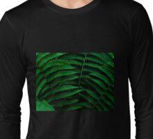 Fern Triad Long Sleeve T-Shirt