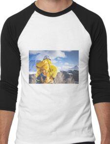 look to the ridge Men's Baseball ¾ T-Shirt