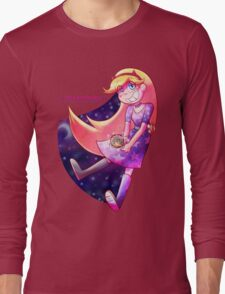 Star Butterfly Long Sleeve T-Shirt