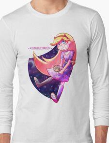 Star Butterfly Long Sleeve T-Shirt