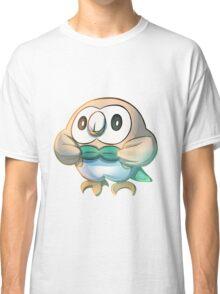 Rowlet Classic T-Shirt