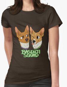 BASENJI SQUAD - Kaeda and Apollo (Custom) T-Shirt