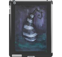 Creepy Pear (Inspired by Tim Burton) iPad Case/Skin