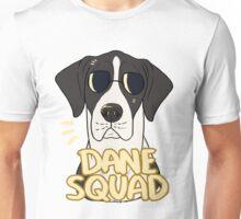 DANE SQUAD (mantle) Unisex T-Shirt