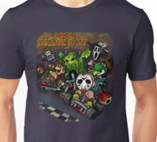 Super Horror Kart Unisex T-Shirt