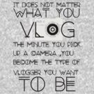 What you vlog by nicwise