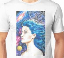 The Astronomer Unisex T-Shirt