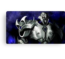 Transformers Prime: Megatron Canvas Print