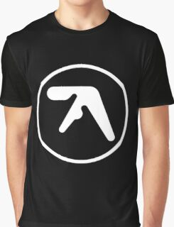 Aphex Twin Cotton Graphic T-Shirt