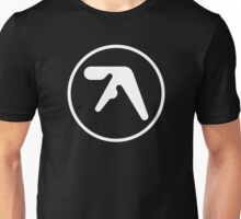 Aphex Twin Cotton Unisex T-Shirt
