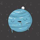 Naptune by Lili Batista