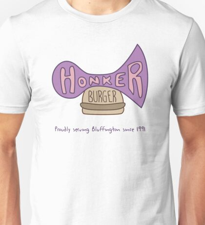 Honker Burger Since 1991 Unisex T-Shirt