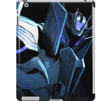 Transformers Prime: Soundwave iPad Case/Skin