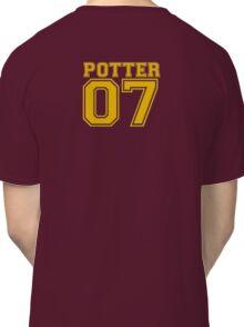 Quidditch Jersey Classic T-Shirt