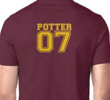 Quidditch Jersey Unisex T-Shirt