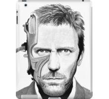 House Borg iPad Case/Skin
