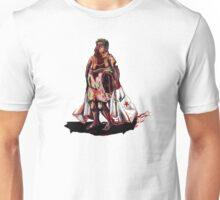Zombi Shopper Unisex T-Shirt