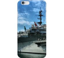 USS Midway iPhone Case/Skin