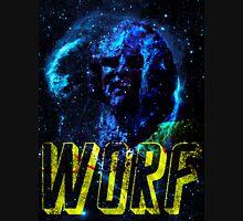 Vegan Victor Worf 2 Unisex T-Shirt