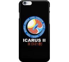 ICARUS II Space iPhone Case/Skin