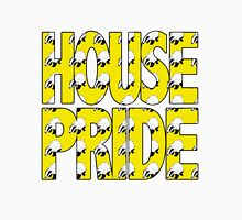 Hufflepuff house Pride! Unisex T-Shirt