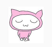 Cute Sleepy Pajama Cat Unisex T-Shirt