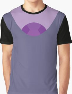 Steven Universe - Amethyst Graphic T-Shirt