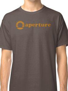 70s' Aperture Logo Classic T-Shirt