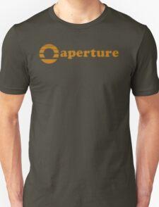 70s' Aperture Logo T-Shirt