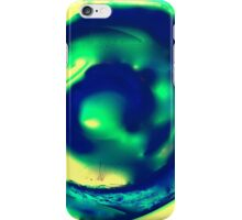 Crystal Ball Blue iPhone Case/Skin