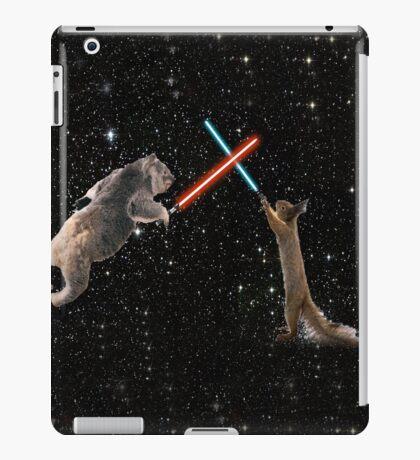 Star Wars the Koala strikes back iPad Case/Skin