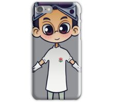 Osric Chauplay: Dr Horrible iPhone Case/Skin