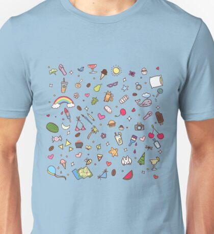 Is It Summer Yet? Unisex T-Shirt