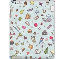 Is It Summer Yet? iPad Case/Skin