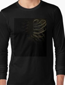 Your Soul - Black - Hatred Long Sleeve T-Shirt