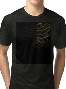 Your Soul - Black - Hatred Tri-blend T-Shirt