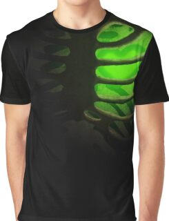 Your Soul - Green - Kindness Graphic T-Shirt