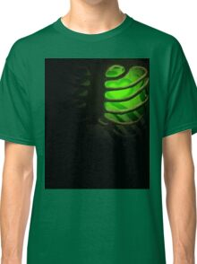 Your Soul - Green - Kindness Classic T-Shirt