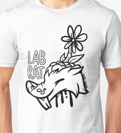The Lab Rat Unisex T-Shirt