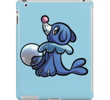 Popplio iPad Case/Skin